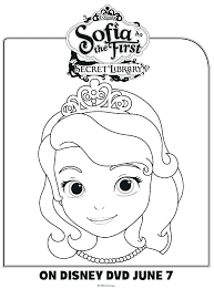 sophia coloring page the first coloring pages the first printable coloring pages the first coloring page the first princess sofia coloring page printable