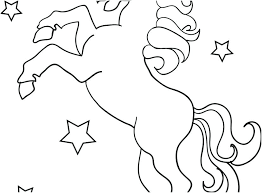Unicorn Rainbow Coloring Pages Coloring Printable Unicorn Rainbow Coloring Pages Free Stock