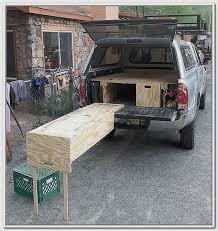 diy truck bed storage plans best of truck bed sleeping platform luxury 51 new diy truck
