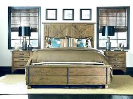 amish solid cherry bedroom furniture timeless nice traditional design of