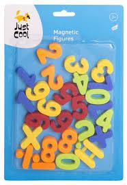 """Набор магнитов """"<b>Касса цифр</b>"""" <b>Just Cool</b> купить в интернет ..."""