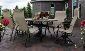 homecrest patio furniture cushions. homecrest palisade steel outdoor furniture sling replacements patio slings cushions e