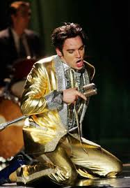 Video tribute to my favourite irish actor : Elvis Sightings This Week On Cbs The Spokesman Review
