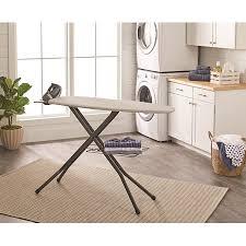 ironing board furniture. Better Homes \u0026 Gardens Wide Top Ironing Board Grey Pumice Ironing Board Furniture