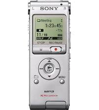 sony ux560. sony icd-ux300f - 4gb digital voice recorder ux560