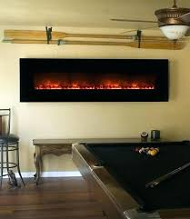 linear electric fireplace installation betawerk linear electric fireplace linear electric fireplaces uk