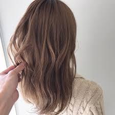 ヘアアレンジ 巻き髪 外国人風カラー 簡単ヘアアレンジfree