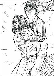 Harry Potter Coloring Pages Hogwarts Harry Potter Coloring Pages
