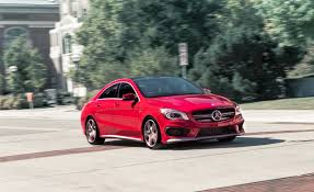 2014 Mercedes-Benz CLA45 AMG 4MATIC Test | Review | Car and Driver