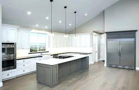 vaulted kitchen ceiling lighting. Pendant Lighting For Vaulted Ceilings Installing Lights Kitchen Ceiling E
