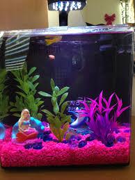 Mario Brothers Aquarium Decorations Christmas Fish Tank Decorations Google Search Christmas Fish