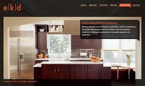 Kitchen Design Websites Collection
