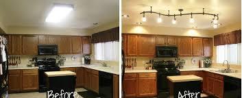 kitchen track lighting led. Delighful Lighting Kitchen Track Lighting Led Pertaining To Light Designs 3 On D