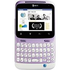 htc chacha. htc chacha a810e unlocked white/purple gsm quadband cellular phone - international version with htc chacha e