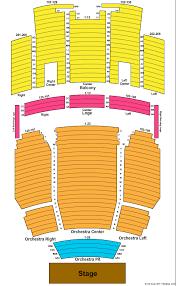 kingsbury hall seating charts kingsbury hall tickets