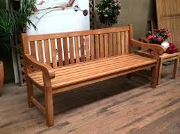 teak outdoor benches melbourne garden chair furniture clearance trolley car bench 6 contemporary decorating magnificent