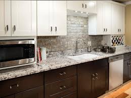 Exquisite Granite Kitchen Countertops With White Cabinets - Granite kitchen counters