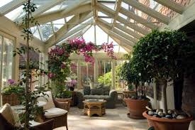 Small Picture Winter Garden in the house house plants bring nature indoors