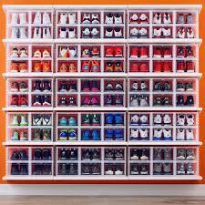 the best shoe racks and organizers according to professional organizers