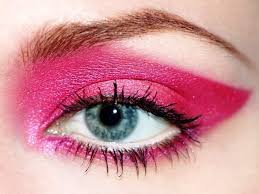80s makeup look free