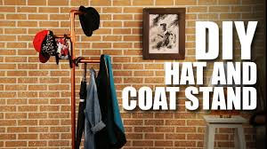 Superhero Coat Rack DIY Hat And Coat Stand MadstuffwithRob YouTube 46