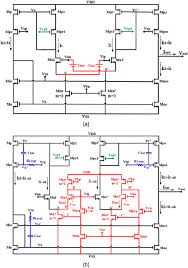 Transconductance Amplifier Design A Cascoded Super Class Ab Operational Transconductance