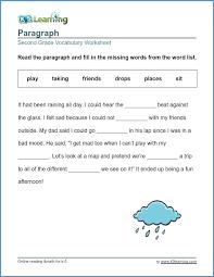 Printable Preschool Opposites Worksheets The Best Image For Teaching ...