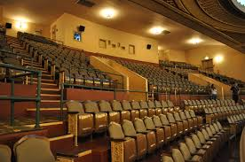 Count Basie Seating Chart Hackensack Meridian Health Theatre In Red Bank Nj Cinema