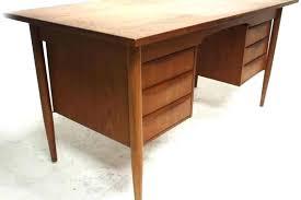 Retro Office Desk Home Furniture Vintage Desks Uk