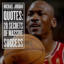 Michael Jordan Quotes Delectable Michael Jordan Quotes 48 Secrets Of Massive Success Quotezine