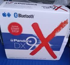 <b>Сигнализация Pandora DX9</b> — Volkswagen Golf, 1.6 л., 2006 года ...