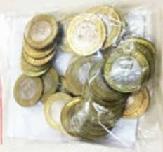 Coin Vending Machine Sbi Stunning Cash Ban SBI Refuses To Accept Rs 48 Coins Bhopal News Times Of