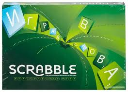 <b>Настольная игра Mattel Scrabble</b> Y9618 — купить по выгодной ...