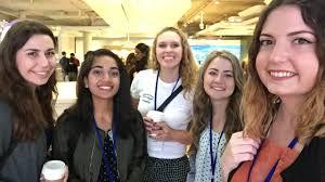 2017 Microsoft Explorer Internship Week 1 Charlotte Mcginn Medium