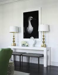 modern white console table. Modren Modern Modern White Console Table Tables Modern White Console Tables  Sesta With Table I