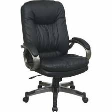 office leather chair. Executive Bonded Leather Chair Office