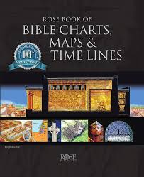 Biblical Canon Comparison Chart Rose Book Of Bible Charts Maps Time Lines Preview By Rose