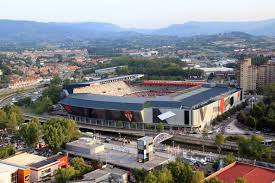 Calendario Mundial 82  Estadios El Molinon Gi  Comprar Estadio El Molinon Gijon