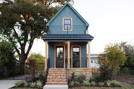 Shotgun Home Fixer Upper Goes Tiny Joannas Tips For Living Small Stylishly