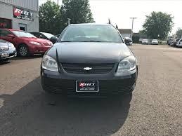 2010 Chevrolet Cobalt LS 4dr Sedan In Orwell OH - Reel's Auto Sales