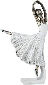 <b>Статуэтка Lefard</b> Фьюжн Балерина, 154-517, 14 х 4,<b>5</b> х 24,<b>5</b> см ...