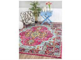 nuloom machine made simone multi area rug