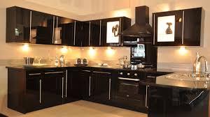Yellow And Black Kitchen Decor Kitchen Design Cheap Kitchen Units For Perfect Kitchen Decor