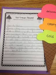 best persuasive writing lessons elementary images on ice cream persuasive writing