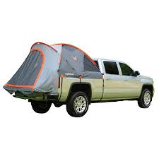 Rightline Gear Mid Size Long Bed Truck Tent (6') Tall Bed, 110761 ...