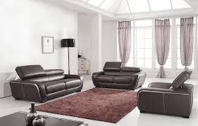 italian leather furniture stores. Italian Leather Sofa Set EF 750 Furniture Stores