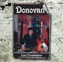 Live Troubadour