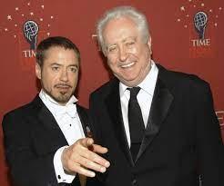Robert Downey Sr, father of superstar ...