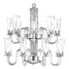 16 light crystal