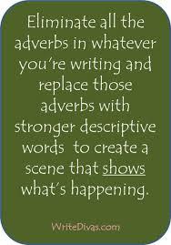 descriptive essay exercises writing exercise